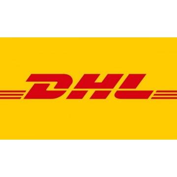 Complément port DHL Express