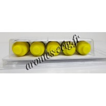 Base e-liquide 12 mg PG Ecobaza Inawera