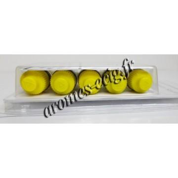 Base e-liquide 18 mg PG Ecobaza Inawera