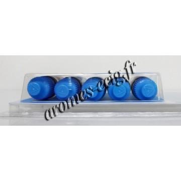 Base e-liquide 50 ml 12 mg VG Biobaza Inawera