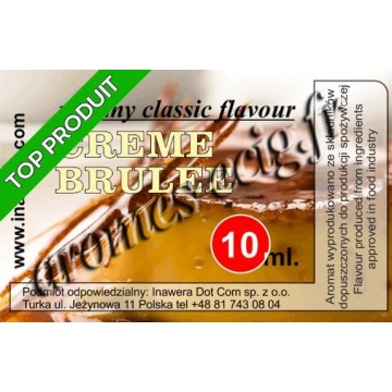 Arome Crème Brulée Classic