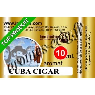 Arome Cigare Cubain Tino D'Milano