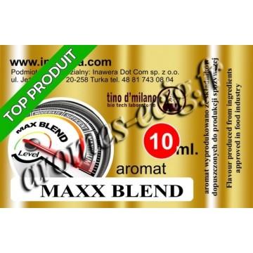 Arome Maxx Blend Tino D'Milano