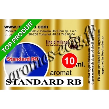 Arome Standard RB ( Red Bull ) Tino D'Milano