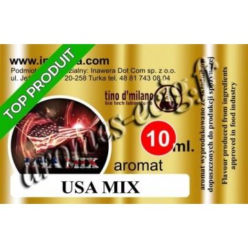 Arome USA Mix Tino D'Milano
