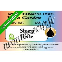 Additif Sharp Taste Wera Garden
