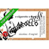 E-liquide Apollo 0 mg Bayca