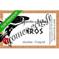 E-liquide Eros 0 mg Bayca