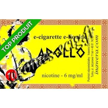 E-liquide Apollo 6 mg Bayca