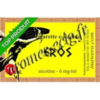 E-liquide Eros 6 mg Bayca