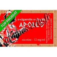 E-liquide Apollo 12 mg Bayca