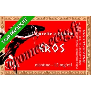 E-liquide Eros 12 mg Bayca