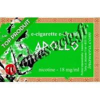 E-liquide Apollo 18 mg Bayca