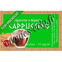 E-liquide Cappuccino 18 mg Bayca