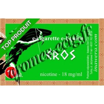 E-liquide Eros 18 mg Bayca