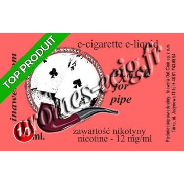 E-Liquide Black 12 mg TDM classique