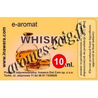 Arome Whisky Inawera