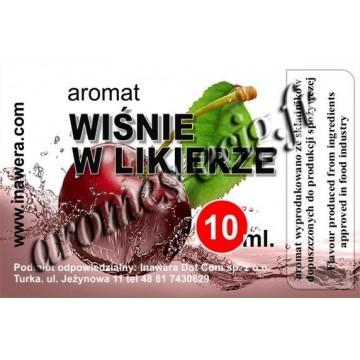 Arome Liqueur De Cerise Inawera