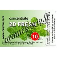 Arome 2D Fresh Inawera