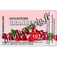 Arome Cranberry Inawera