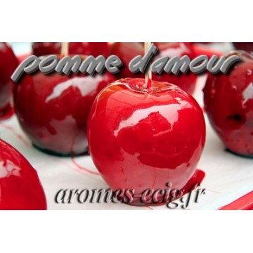 Arome Pomme d'Amour Inawera