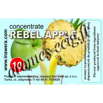 Arome Rebel Apple Inawera
