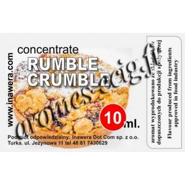 Arome Rumble Crumble Inawera