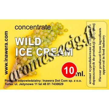 Arome Wild Ice Cream Inawera