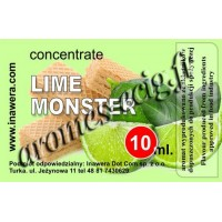 Arome Lime Monster Inawera
