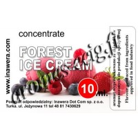 Arome Forest Ice Cream Inawera