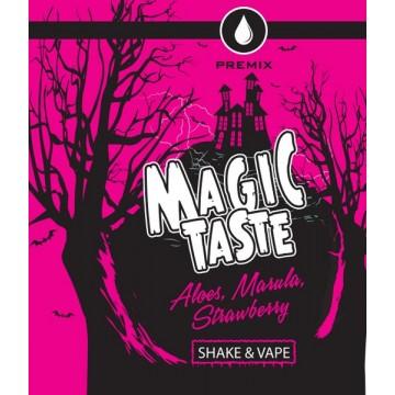 E-liquide Pré-Mixé Magic Taste Inawera