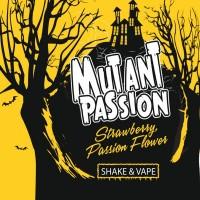 E-liquide Pré-Mixé Mutant Passion Inawera