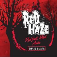 E-liquide Pré-Mixé Red Haze Inawera