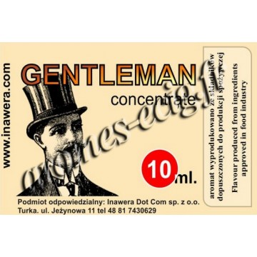 Arome Gentleman Inawera