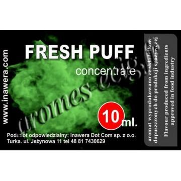 Arome Fresh Puff Inawera