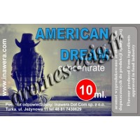 Arome American Dream