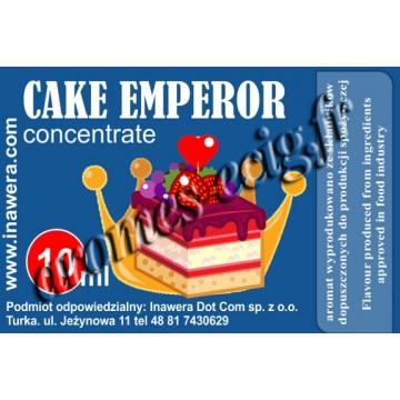 Arome Cake Emperor Inawera