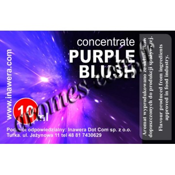 Arome Purple Blush Inawera