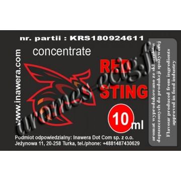 Arome Red Sting Inawera