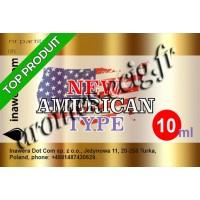Arome Tabac New American Type Inawera