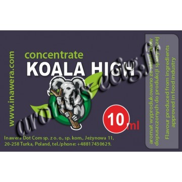 Arome Koala High Inawera