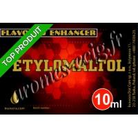 Sweetener Ethyl maltol ( E637 )