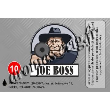 Arome Tabac Joe Boss Inawera