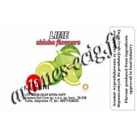 Arome naturel Citron Vert