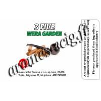 Arome 3 Five 555 Wera Garden