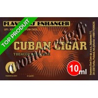 Arome Tabac Absolu Cigare Cubain Wera Garden