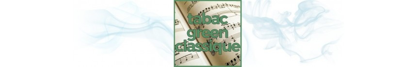 Aromes Tabac Menthe Classic