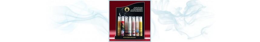 Aromes pour le tabac et la chicha