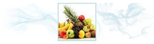 Aromes DIY e-liquide saveurs  Fruitées