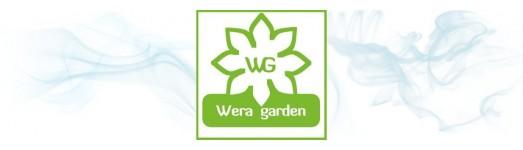 Aromes Wera Garden pour base DIY e-liquide